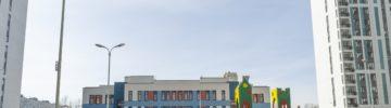 В районе Соколиная гора инвестор построил детский сад на 205 малышей