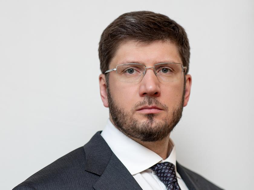 Александр Ломакин назначен Первым заместителем Министра строительства и ЖКХ РФ