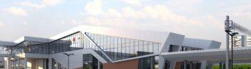 Благоустройство трех станций МЦД-2 завершат летом