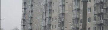 Более 400 человек переселят из аварийного жилья в Сергиевом Посаде к концу года