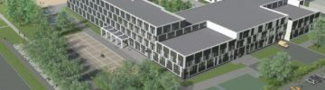 Что за школу на 1100 мест построят в Мытищах