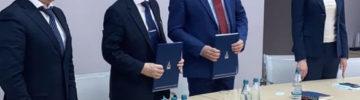 Федор Туркин вошел в состав Попечительского совета НИУ МГСУ