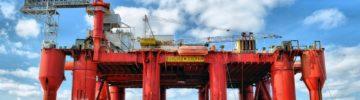 «Газпром» наймет суда для работы на строительстве скважин в Баренцевом море