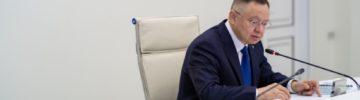 Ирек Файзуллин назначен председателем совета директоров АО «НИЦ «Строительство»
