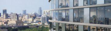 Компания AGC представила новый продукт ENERGY ICE™ – мультифункциональное стекло с максимальным светопропусканием