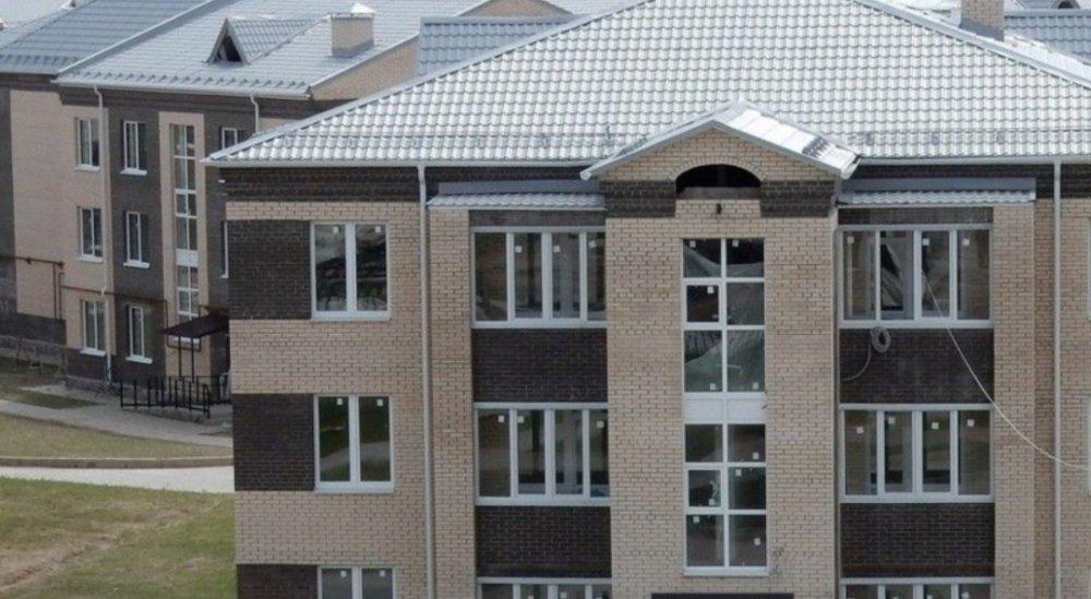 Корпус на 18 квартир введен в проблемном ЖК «Борисоглебское»