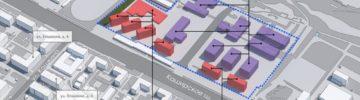 Новые рабочие места создадут в промзоне «Каширское шоссе»