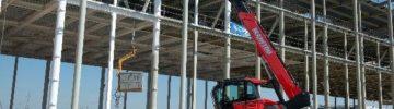 Новые решение для строительной отрасли