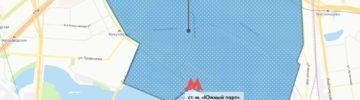 Объявлен конкурс на застройку промзоны «Южный порт»