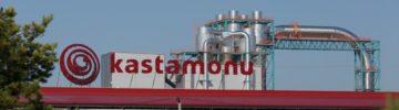В 2020 году Kastamonu отправила на переработку около 700 тонн отходов
