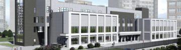 В районе Хорошёво-Мнёвники построят учебный корпус с IT-полигоном