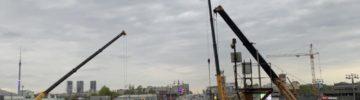 2 тысяч рабочих мест создано в Новой Москве с начала года