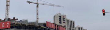 Более 30 тыс. участников реновации переехали в новые квартиры