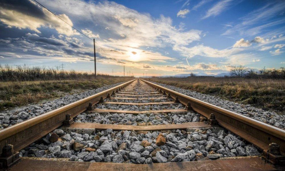 На железнодорожной станции Севастополь отремонтируют пути