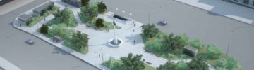 Основные конструкции станции БКЛ «Рижская» готовы на 80%
