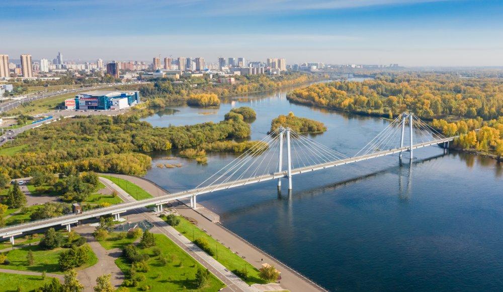 Открыт новый завод «Пеноплэкс» в красноярском крае