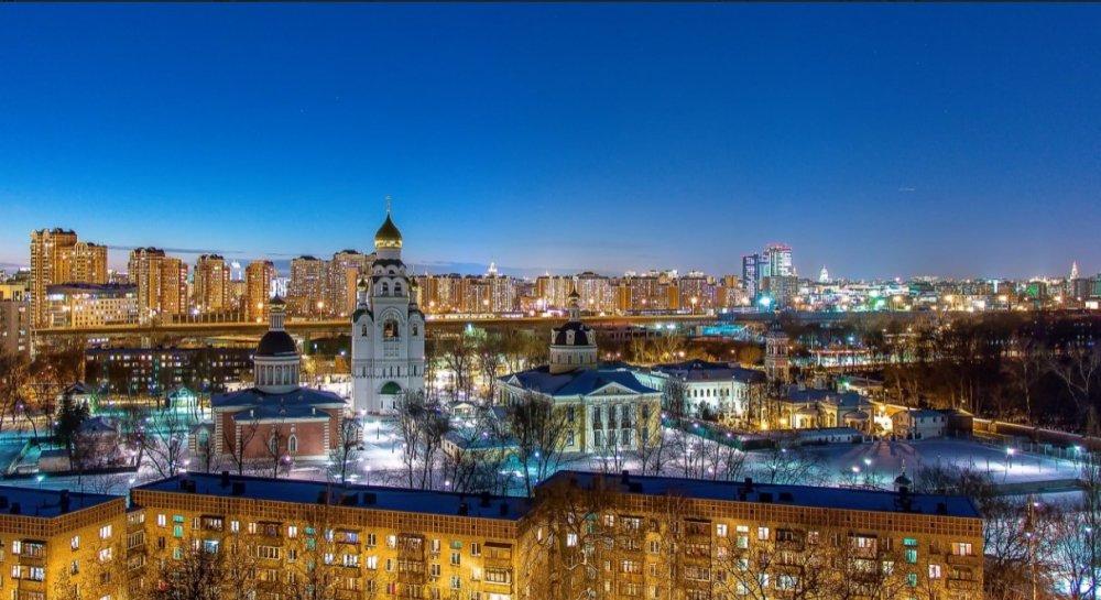 Положительные изменения. Как трансформируется территория Нижегородского района Москвы