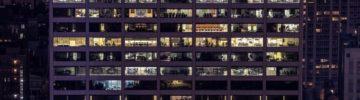 Рукотворная тишина – как создать комфортную жизнь в мегаполисе 21 века