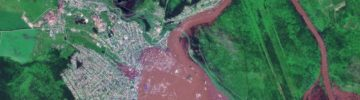 В Иркутской области завершаются работы по защите Тулуна от возможных наводнений