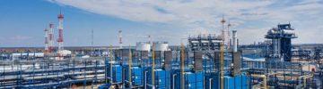 """""""Газпром нефть"""" запустила в эксплуатацию Тазовское нефтегазоконденсатное месторождение"""