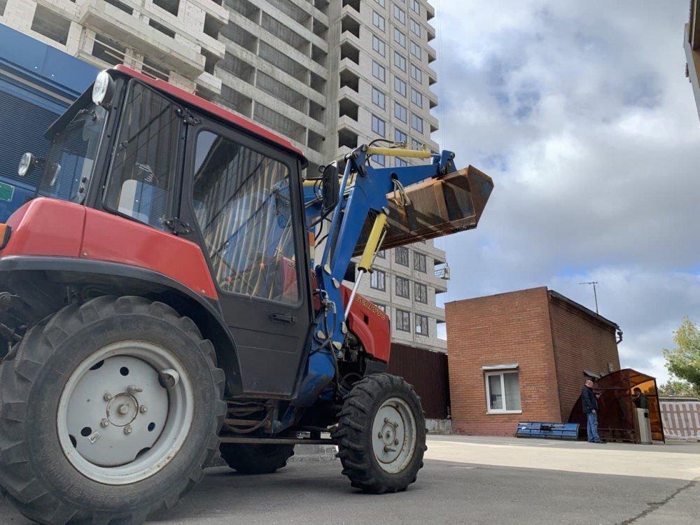 Минстрой РФ о поддержке рынка ипотечного кредитования и жилищного строительства