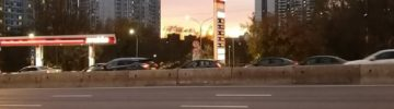 На Варшавском шоссе построят два на 412 квартир
