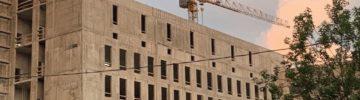 Поликлинику с травматологическим пунктом построят в Строгино
