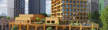 Рекорды рынка недвижимости 2021: научились премиальному качеству, но цены – фантастические