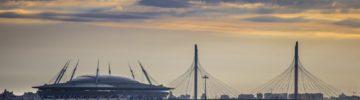 Стадион, построенный за рекордную сумму: факты о «Газпром Арене» перед Евро-2020