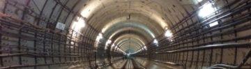 Тоннель между двумя станциями метро «Марьина Роща» для пересадки почти готов