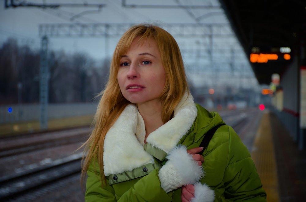 Уже утвержден проект благоустройства территорий у станции Окружная МЦД-1