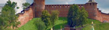 В башнях Нижегородского кремля откроются 2 выставки об истории города