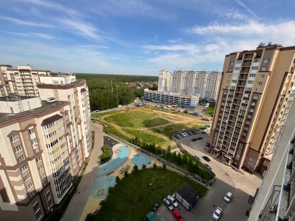 В Домодедове началось строительство детско-взрослой поликлиники на 400 посещений в смену