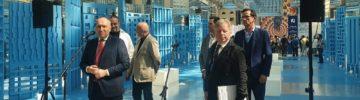 В Москве открылась 26-я Международная выставка «АРХ Москва»