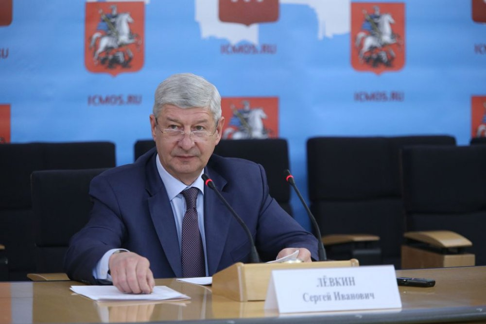 В Новой Москве началось строительство детского сада на 275 мест