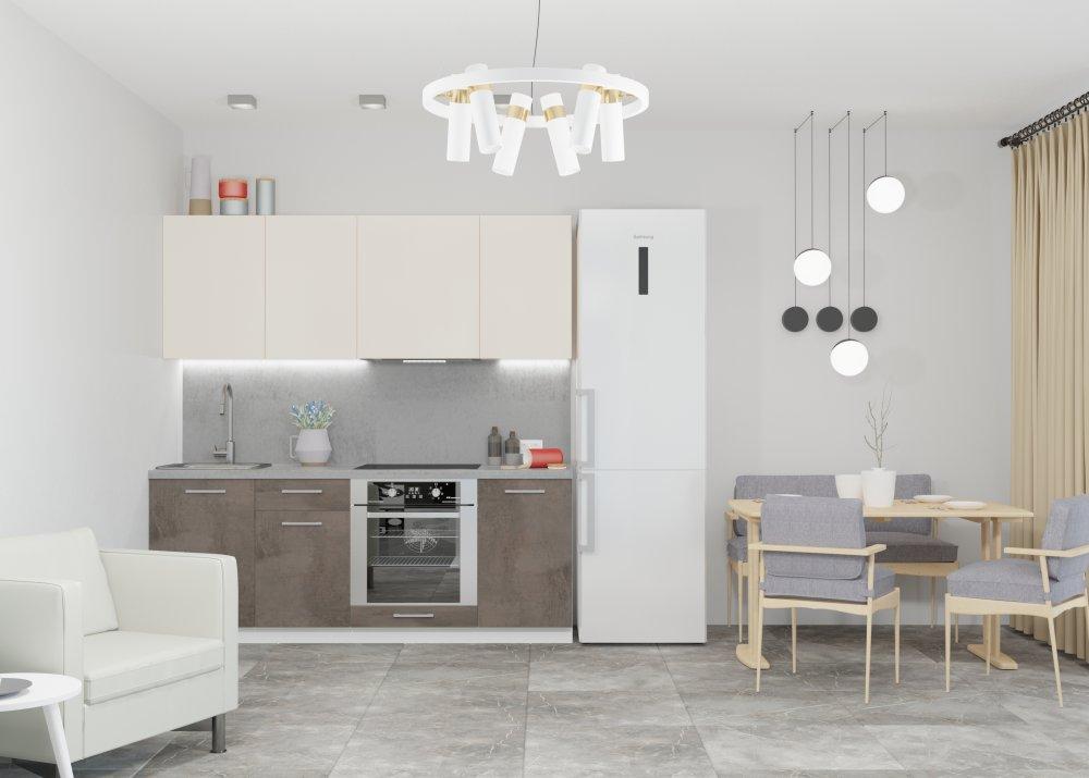 «Ленстройтрест» выводит в продажу полностью меблированные квартиры