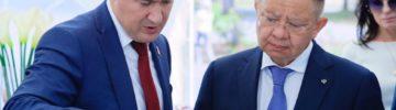 Министр строительства и ЖКХ РФ отметил положительную динамику строительства в Пермском крае