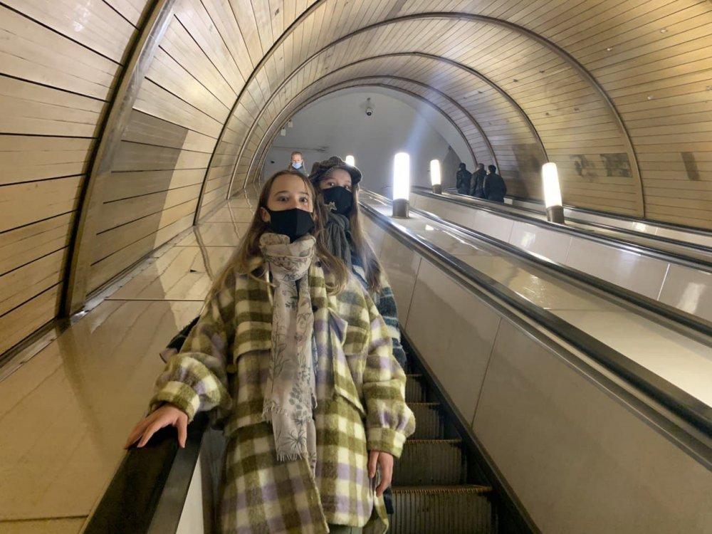 Мосгосстройнадзор проверил качество строительства самой глубокой станции метро «Марьина Роща»
