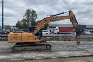 На ремонт автодороги в Челябинске выделят 357 млн рублей
