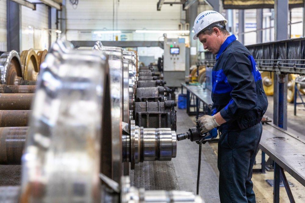 «Новотранс» и ФГК наращивают сотрудничество по ремонту подвижного состава