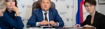 Россия и Белоруссия обсудили принципы регулирования жилищной сферы и формирования комфортной городской среды