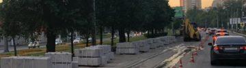 В Алексеевском районе Самарской области пройдут дорожные работы