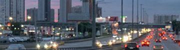 В Махачкале на внедрение интеллектуальной транспортной системы выделят 359 млн рублей