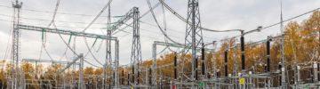 В Сосенском поселении ТиНАО модернизируют линии электропередачи