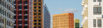 В составе ЖК «Саларьево парк» в Сосенском поселении построят дом на 192 семьи