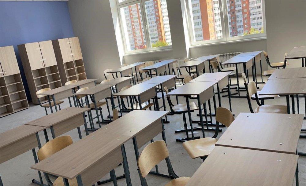 Чем уникальна новая школа в Серпухове
