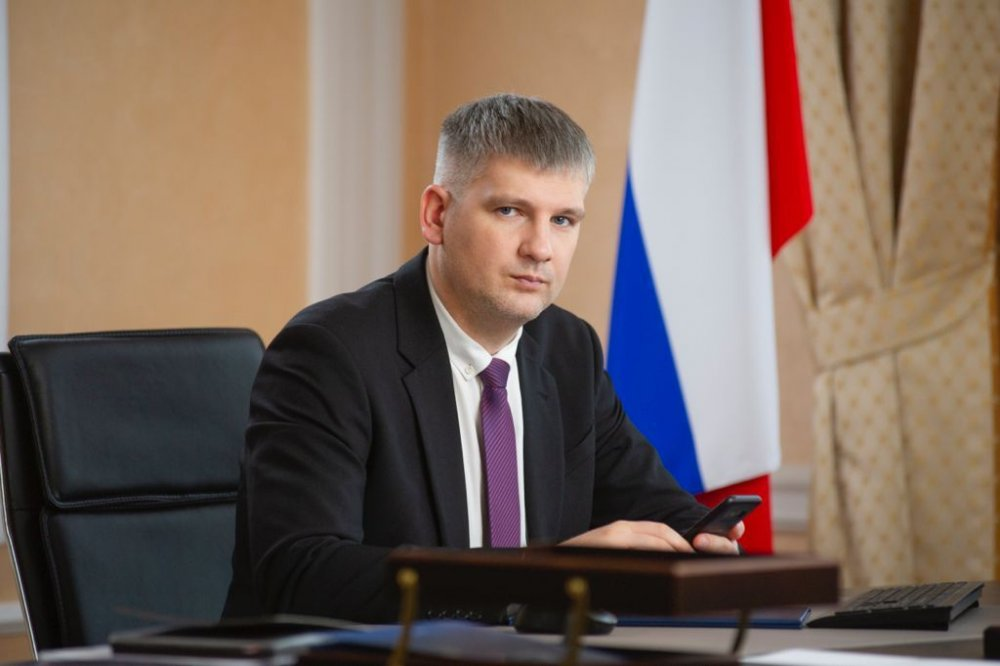Сергей Музыченко назначен заместителем Министра строительства и ЖКХ РФ