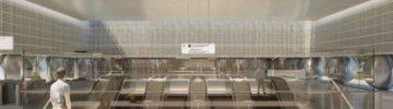 Станцию БКЛ метро «Марьина Роща» построят в 2022 году