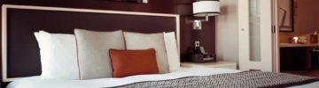 В столице ввели шесть гостиниц на 547 номеров с начала года