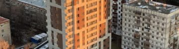 19 домов заселяются в рамках программы реновации на северо-востоке столицы